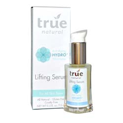 True Natural HYDRO+ Lifting Serum