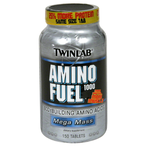 Amino Fuel 1000 mg