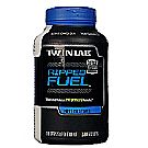 Twinlab Ripped Fuel - 120 Tablets