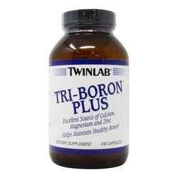 Twinlab Tri Boron Plus