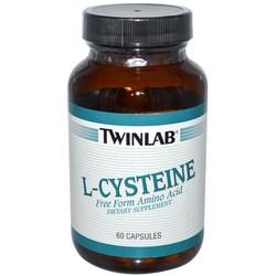 Twinlab L-Cysteine - 500 mg