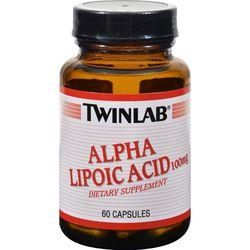 Twinlab Alpha Lipoic Acid