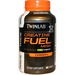 Twinlab Mega Creatine Fuel 1200 mg
