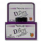 Twinlab Vitamin D3 + K2 Dots
