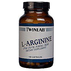 Twinlab L-Arginine