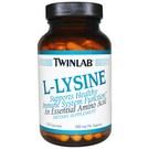 Twinlab L-Lysine 500 mg