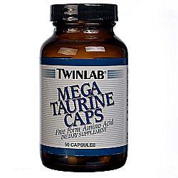 Twinlab Mega Taurine