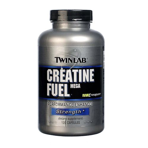 Mega Creatine Fuel