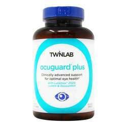 Twinlab OcuGuard Plus with Lutemax 2020 Lutein and Zeaxanthin