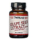 Twinlab Grape Seed Extract  100mg