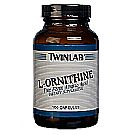 L-Ornithine 500 mg