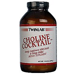 Twinlab Choline Cocktail