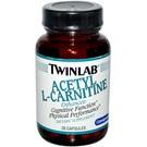 Twinlab Acetyl-L-Carnitine
