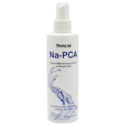 Twinlab Na-PCA Lotion For Face and Body