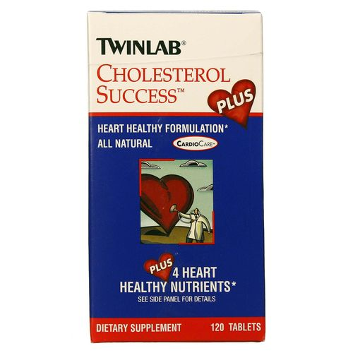 Cholesterol Success Plus