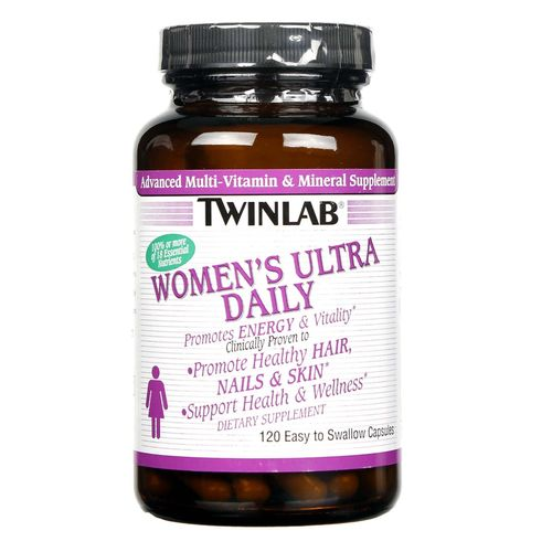 Woman's Ultra Daily