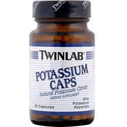 Twinlab Potassium