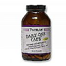 Twinlab Daily One without Iron - 180 Capsules