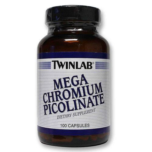 Mega Chromium Picolinate