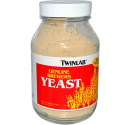 Twinlab Brewer's Yeast