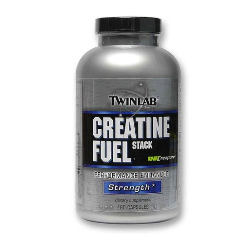 Creatine Fuel Stack 2500 mg