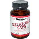 Twinlab Melatonin 3 mg