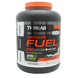 Twinlab Gainers Fuel