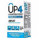 UP4 Adult Probiotic