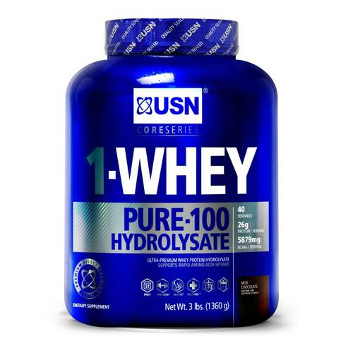 1-Whey Pure-100 Hydrolysate