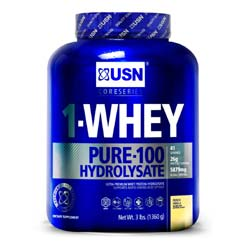 USN 1-Whey Pure-100 Hydrolysate