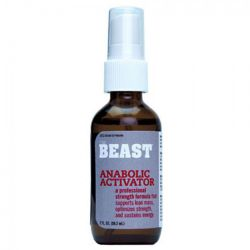 Ultralab Nutrition Beast Anabolic Activator