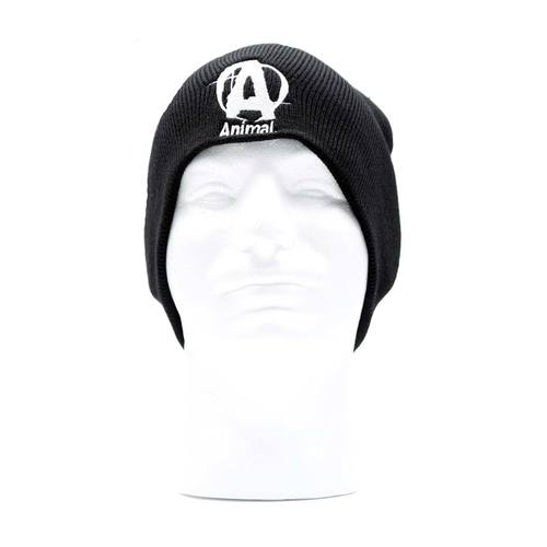Universal Nutrition Animal Skull Cap, 검은 - 1 Hat - 039442050649_0.jpg