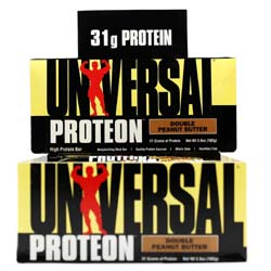 Universal Nutrition Proteon Bars