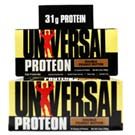 Universal Nutrition Proteon Double Peanut Butter Bars