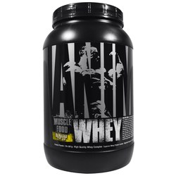 Universal Nutrition Animal Muscle Food Whey