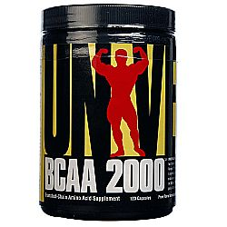 Universal Nutrition BCAA 2000