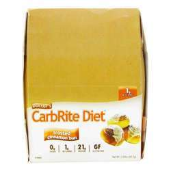 Universal Nutrition Doctor's CarbRite Diet Bar