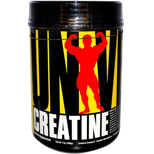 Universal Nutrition Creatine - 1,000 Grams