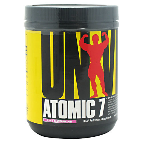 Universal Nutrition Atomic 7 Way Out Watermelon - 384 grams