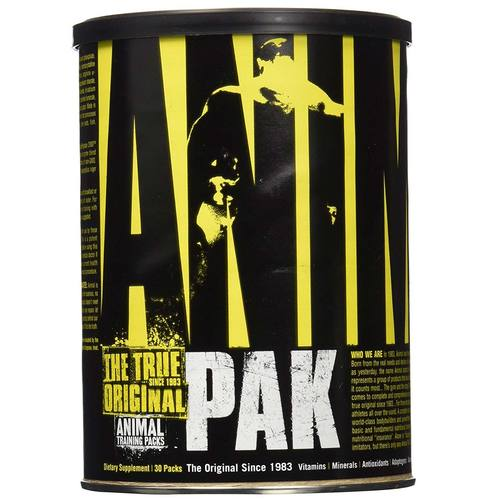 Universal Nutrition, Animal Pak, Original - 30 paks