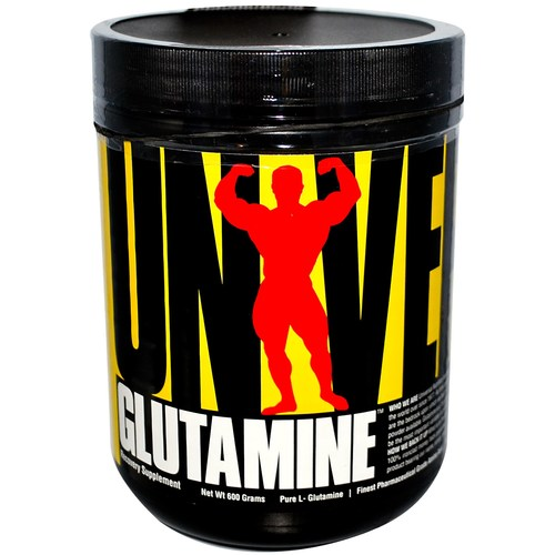 Universal Nutrition Glutamine - 600 grams Powder - 319728_01.jpg