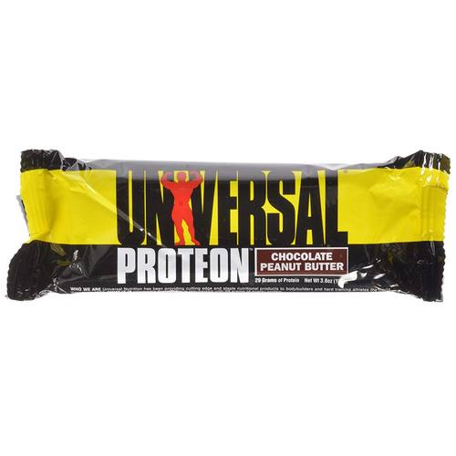 Universal Nutrition Proteon Bar Chocolate Peanut Butter - 12 bars - 319733_01.jpg