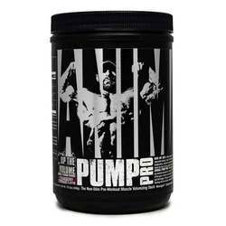 Universal Nutrition Animal Pump Pro Strawberry Lemonade