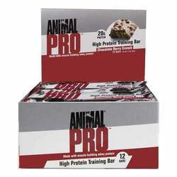 Universal Nutrition Animal Pro Bar Chocolate Berry Crunch