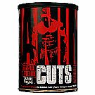 Universal Nutrition Animal Cuts - 42 Paks