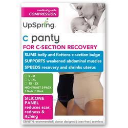 UpSpring C-Panty High Waist 2-Pack