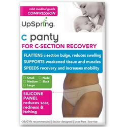 UpSpring Classic Waist C-Section Recovery Underwear