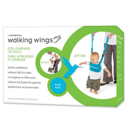 Walking Wings Baby Learning to Walk Assistant
