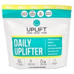 Uplift Food Daily Uplifter Vanilla