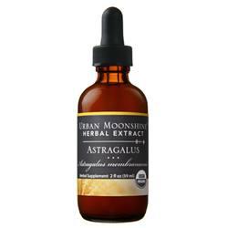 Urban Moonshine Organic Astragalus Root Tincture
